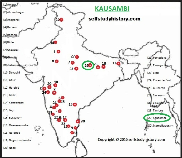 Image Result For Capital City Of India Map