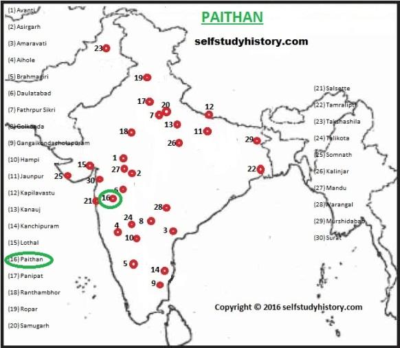 Paithan
